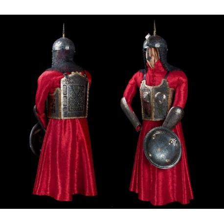 Indian Armor