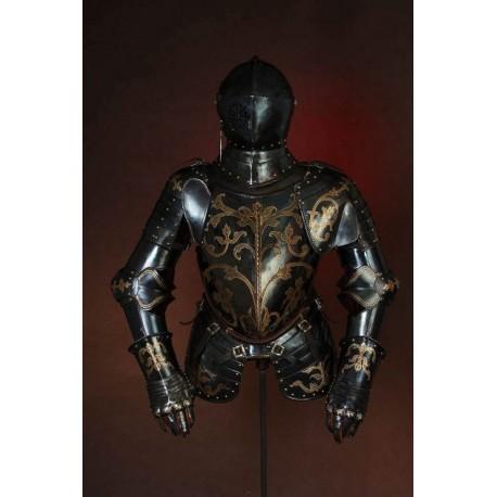 German Tournament Armor