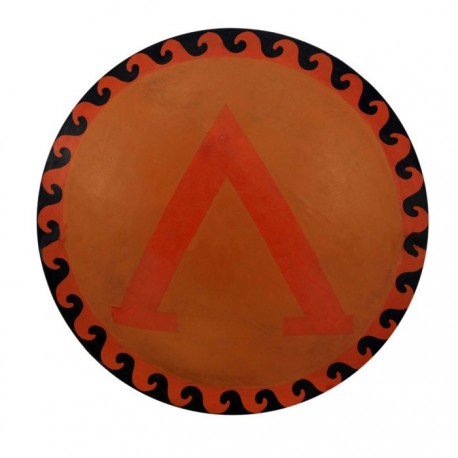 Spartan Hoplite Shield