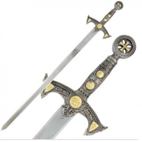 Templar Sword MC