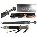 Hoplite Sword Damascus-Immortals Movie