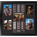 John Wayne Film Cell Montage