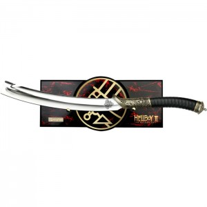 Hellboy II Sword