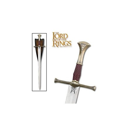Lord of the Rings Sword of Isildur UC2598