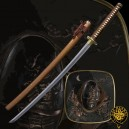 June Special Samurai Bushido Set