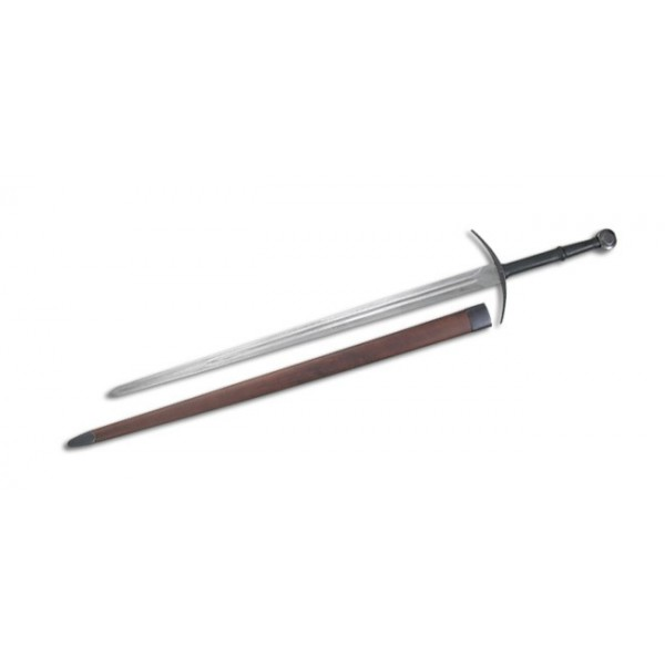 Bastard+Sword Bastard Sword SH2250 Medieval battle ready sword
