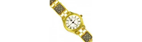 Damascene Watches