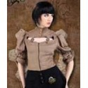 Steampunk Women Blouses
