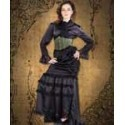 Steampunk Women Dresses