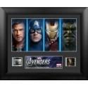 The Avengers Film Cells