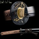 YariNoHanzo Katana Swords