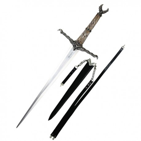 Eragon Sword Of Durza Firstly, you need to ask yourself, is this possible?, because it would be very difficult to model dragon armour. eragon sword of durza
