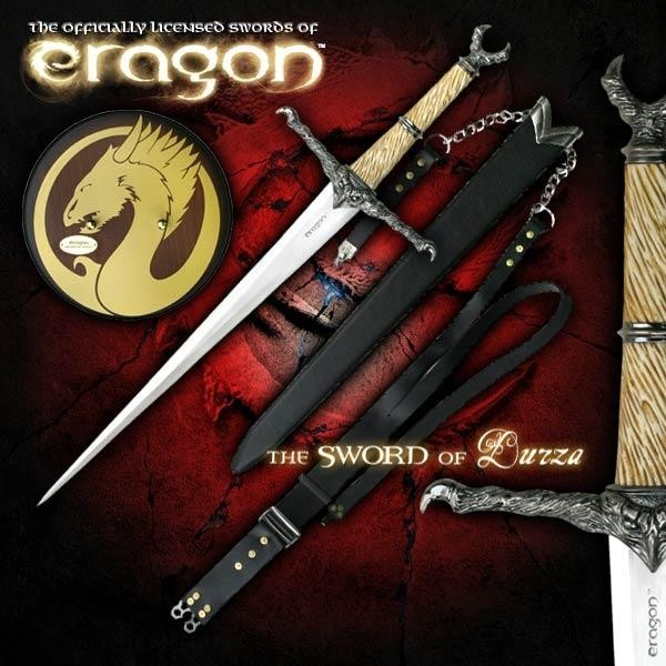 Eragon Sword of Durza