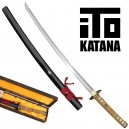 Bushido Night Demon Katana MC-3062