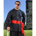 Warriors Medieval Shirt-Medieval clothing