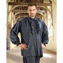 Medieval Dress Shirt-Medieval clothing