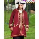 Captain Easton Pirate Coat