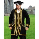 Captain Peter Pirate Coat-Pirate costumes