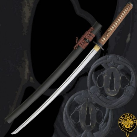 Hanwei Three Monkey Katana SH2329