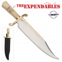 Expendables Bowie with Sheath