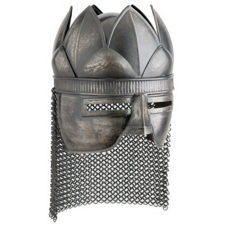 Conan the Barbarian: Helmet of Thorgrim