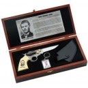 Jesse James Gun Knife Set