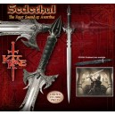 Kit Rae Sedethul First Sword of Avonthia
