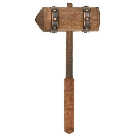 Conan the Barbarian: Miniature Hammer of Thorgrim