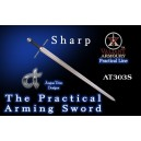 Atrim Sword Sharp Valiant Armoury AT303S