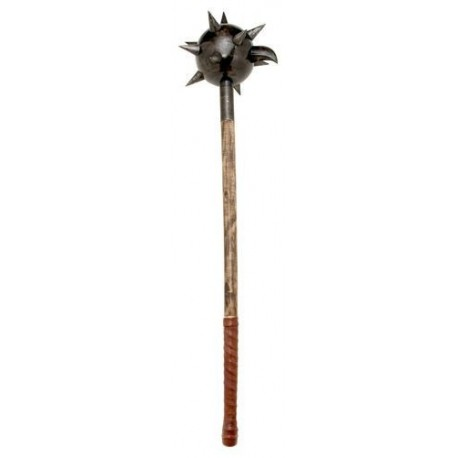 Conan the Destroyer: Spiked Mace of Bombaata