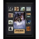 Star Wars Episode V Empire Strikes Film Cells