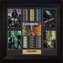 Star Wars Episode VI Return of the Jedi Film Cell Montage Special Edition