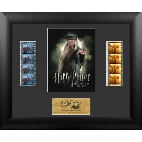 Harry Potter and the Half-Blood Prince Film Cells Double USFC5107