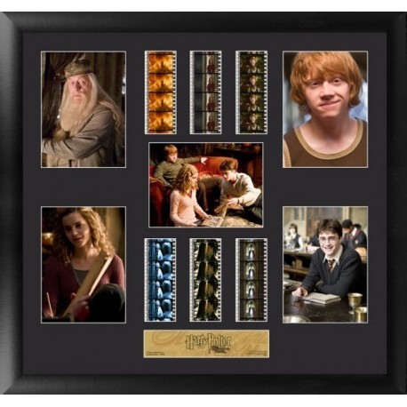 Harry Potter and the Half-Blood Prince Film Cells Special