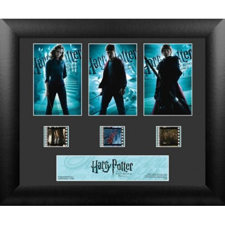 Harry Potter and the Half-Blood Prince 3 Film Cells USFC5228