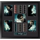 Harry Potter and the Deathly Hallows Collectable Film Cells