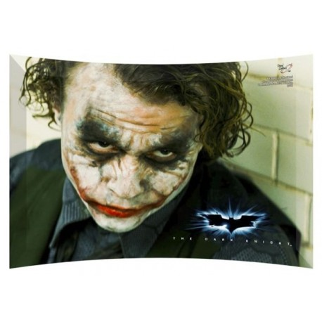 Batman The Dark Knight (Joker) Fantasy Print