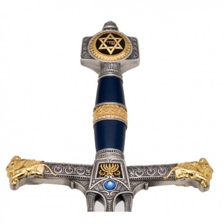Deluxe Sword of King Solomon (Limited Edition)