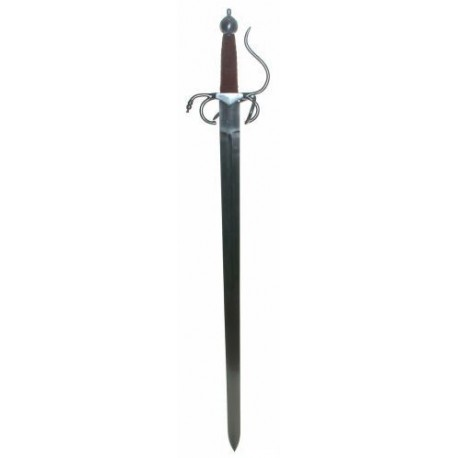 Functional El Cid Colada Battle Ready Sword
