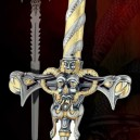 Sword of The Hell Guardian