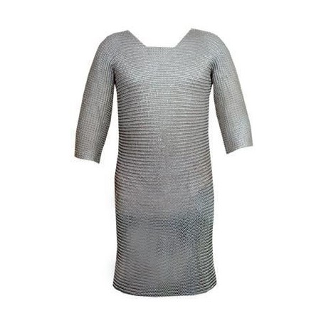 Chain mail Shirt Full Size