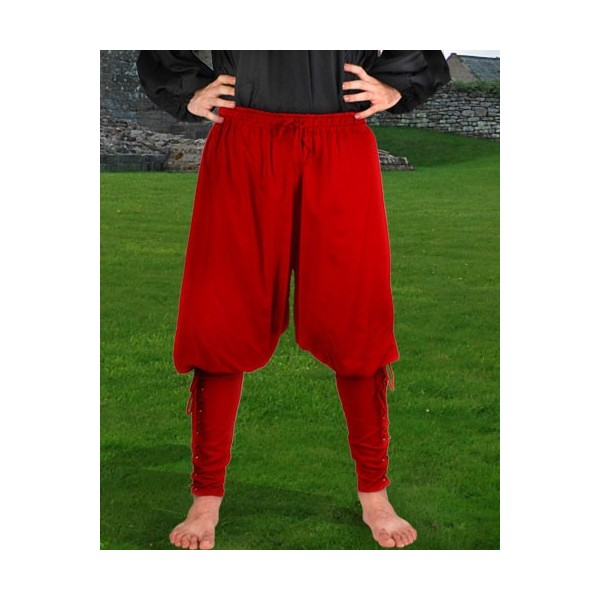 Pirate Pants Of Captain Cottuy