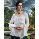 Sybbyl Cotton Blouse