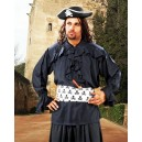 Francis Drake Pirate Shirt
