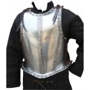 Medieval King Breastplate