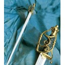German Basket Hilt Sword