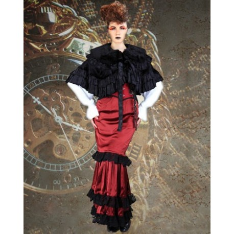 Countess Steampunk Shrug