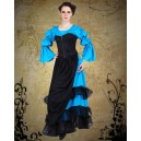 Lady Of The Manor Steampunk Blouse
