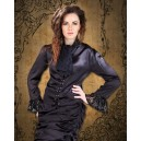 The Wickfield Steampunk Blouse