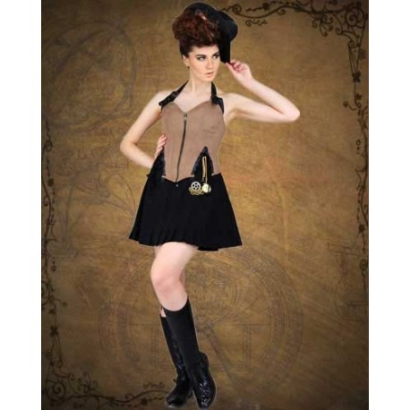 Captain Of The Skies Steampunk Costume